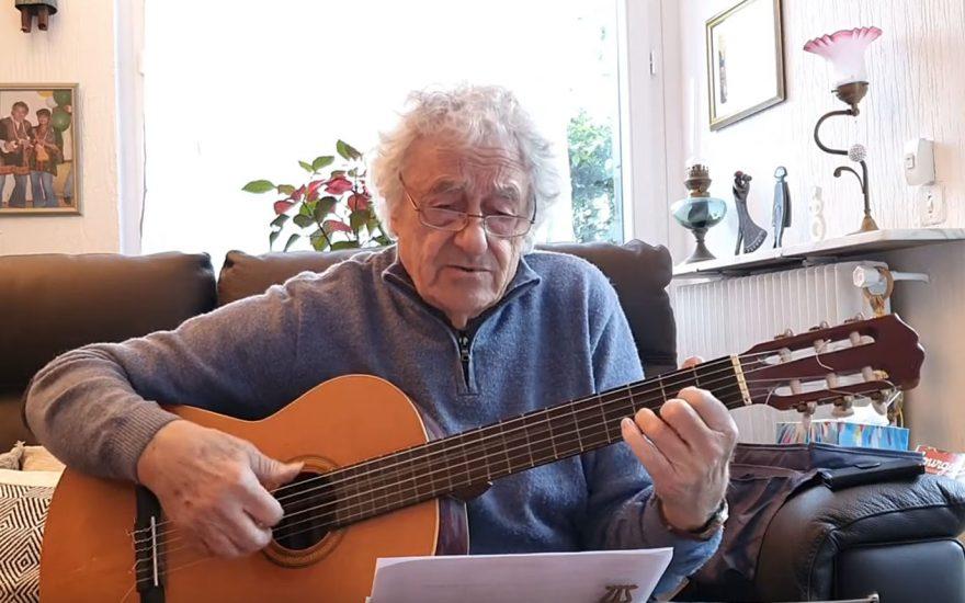 Terra Baila, Albert Tosan – Les Voix de Nice