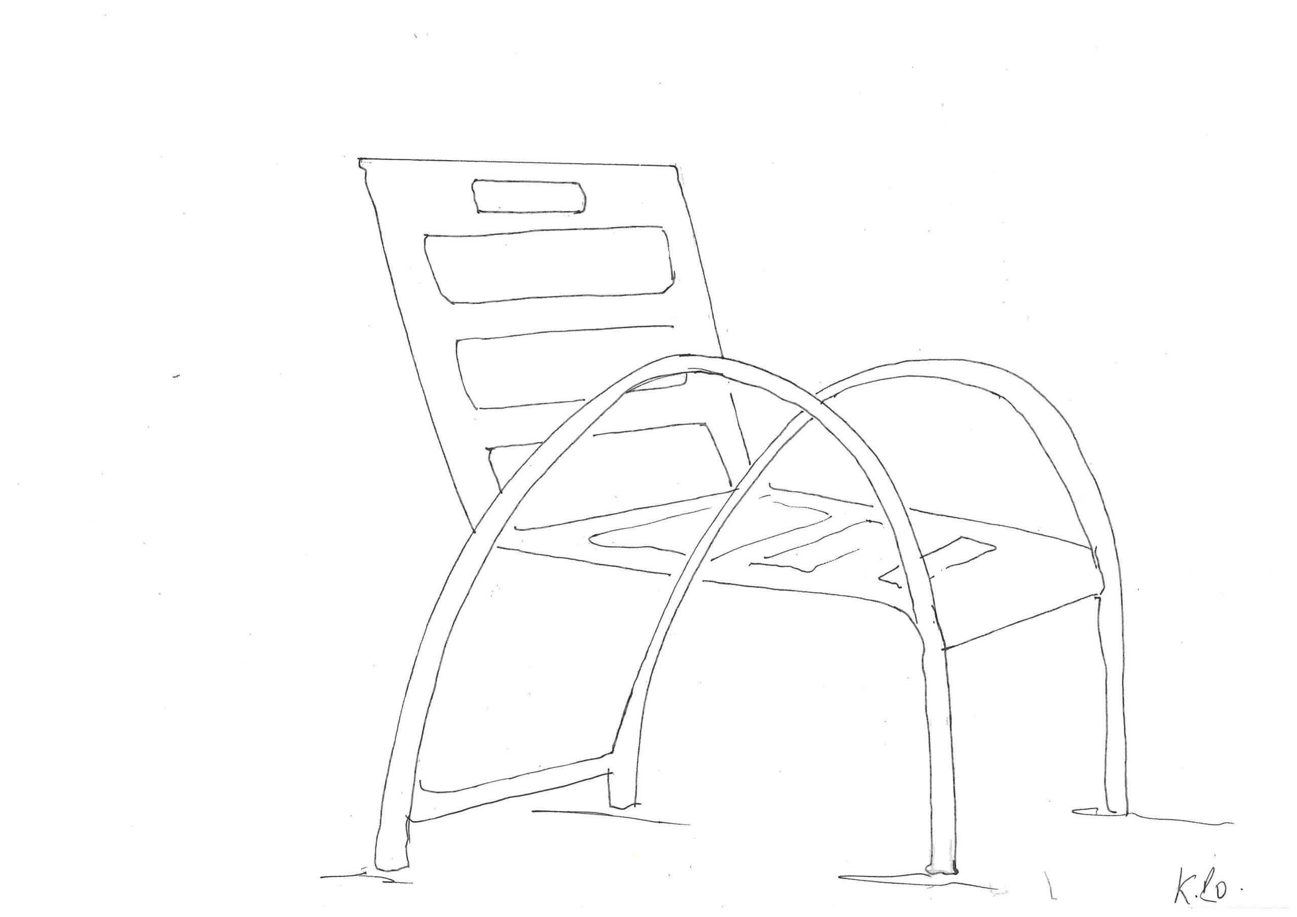 Coloriages, dessins de Caroline Constantin  Fête des Mai 7 à
