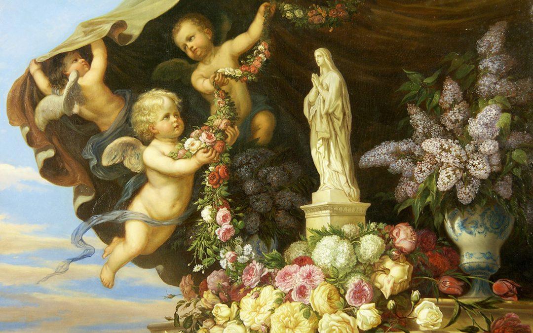 Collection du musée des Beaux-Arts Jules Chéret