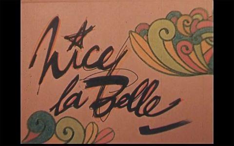 Fête des Mai 1962 – Nice la Belle