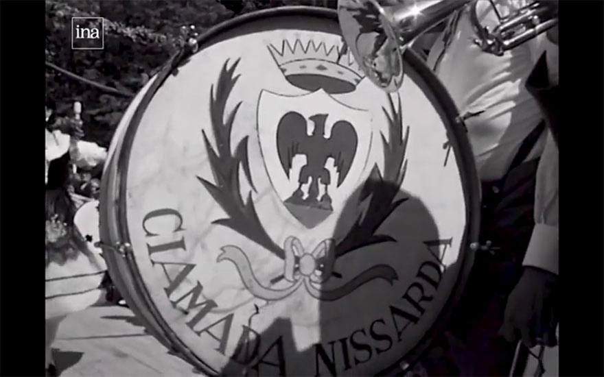 INA – Fête des Mai 1968