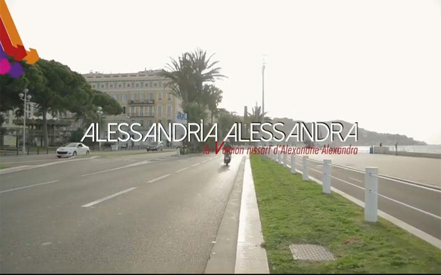 Loric – Alessandria Alessandra