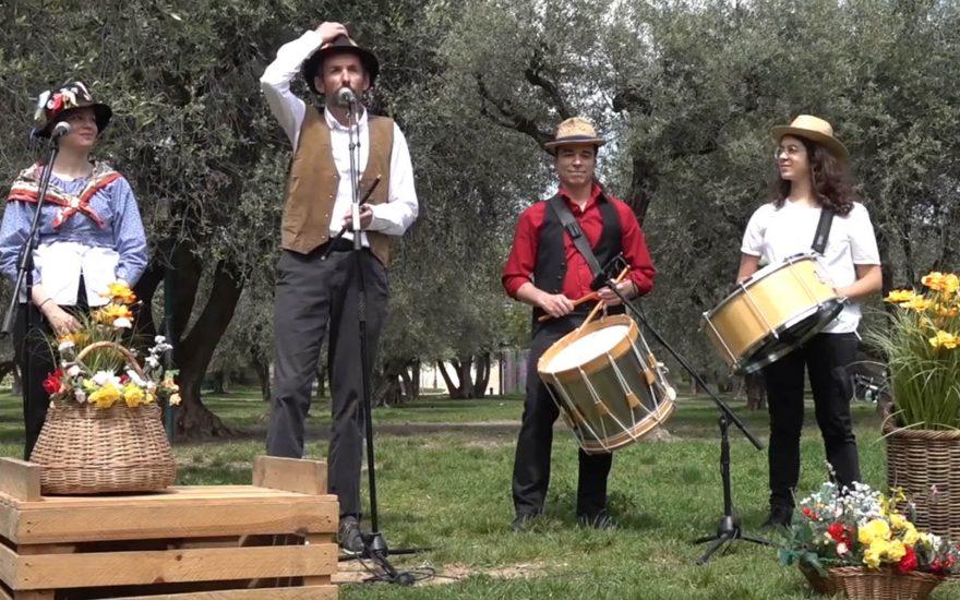 Groupe de Fifres et Tambours «Mar e Mountagnos»